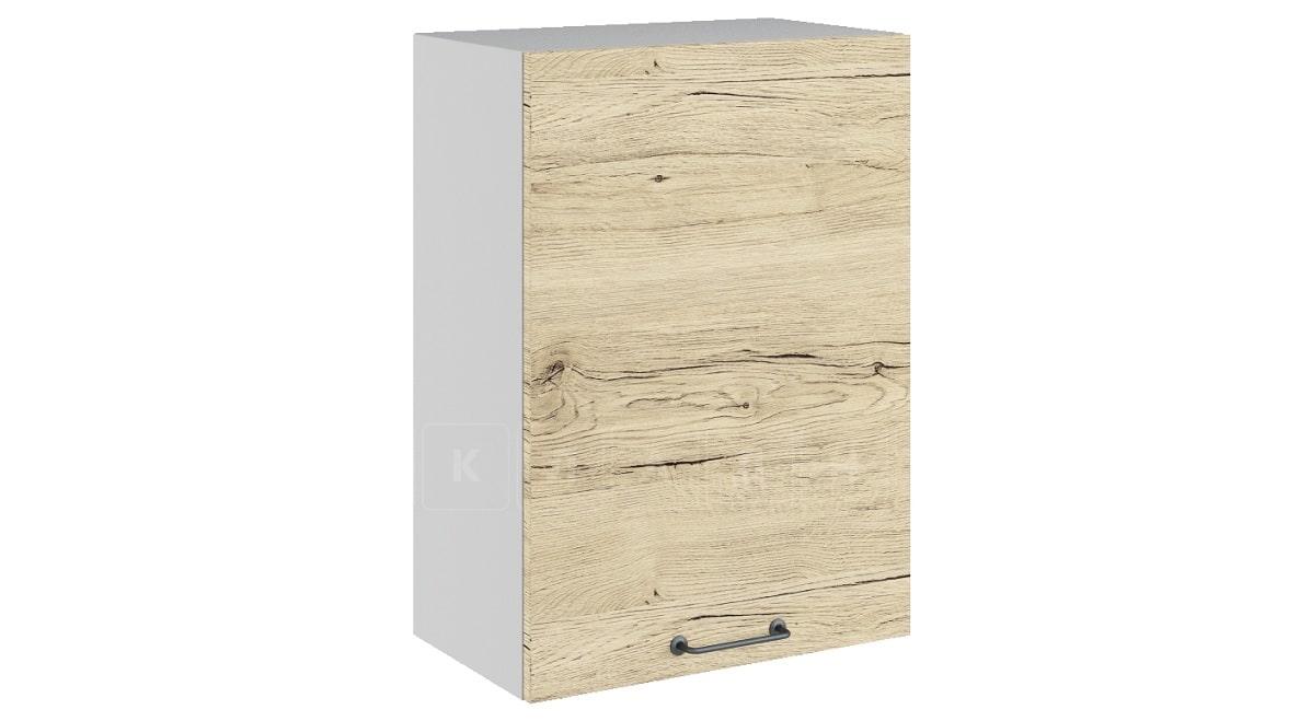 Кухонный навесной шкаф Даллас ШВ50 фото 1 | интернет-магазин Складно