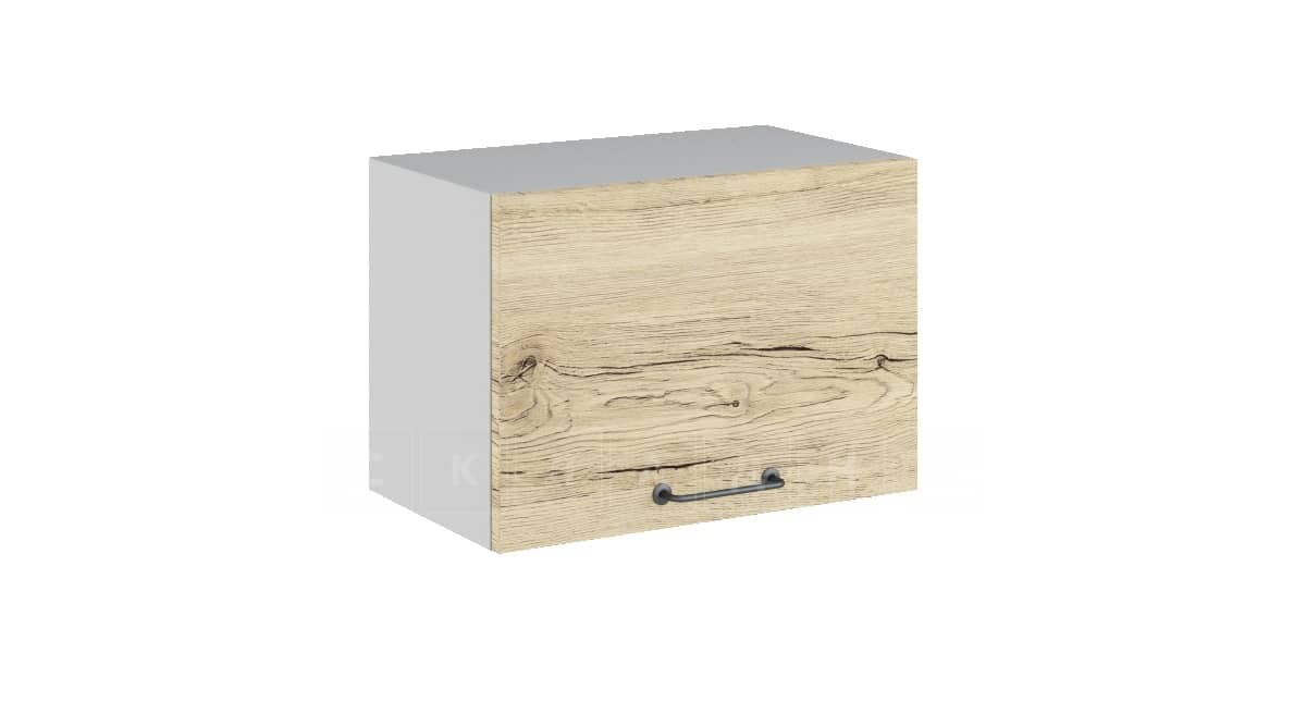 Кухонный навесной шкаф газовка Даллас ШВГ50 фото 1 | интернет-магазин Складно