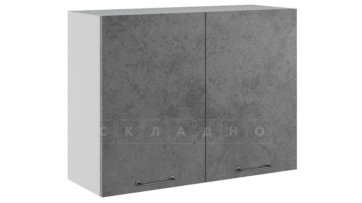 Кухонный навесной шкаф Шале ШВ100 фото 2 | интернет-магазин Складно