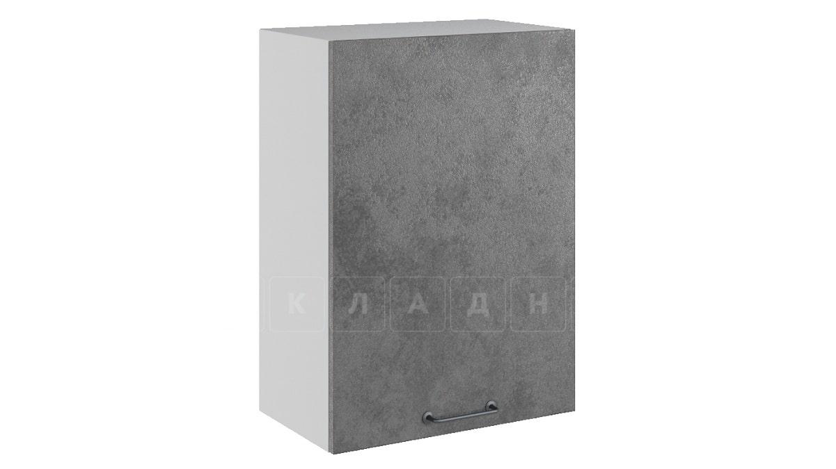 Кухонный навесной шкаф Шале ШВ50 фото 2 | интернет-магазин Складно