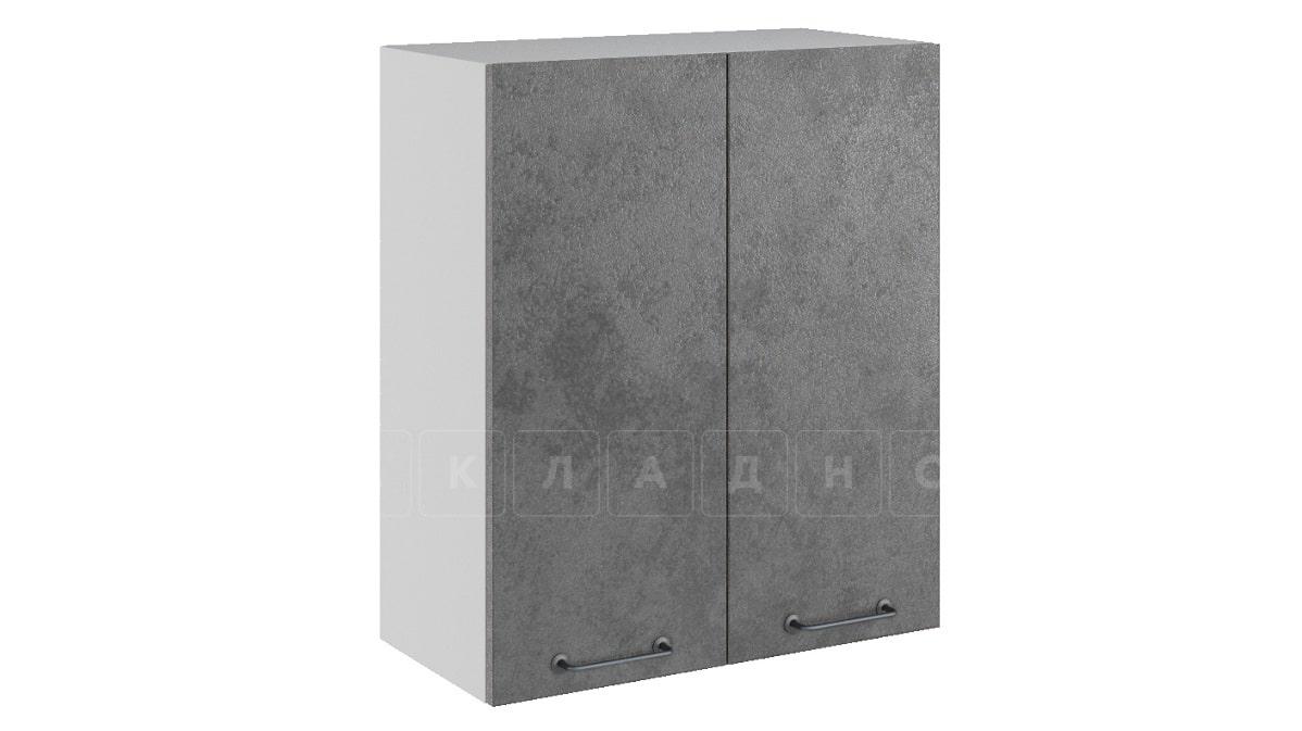 Кухонный навесной шкаф Шале ШВ60 фото 2 | интернет-магазин Складно
