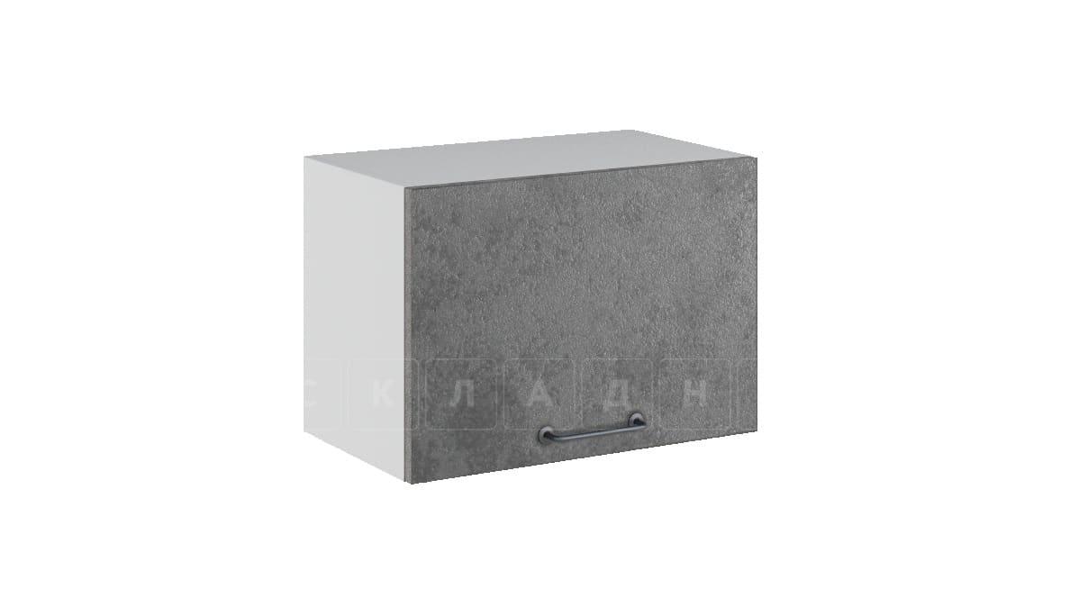 Кухонный навесной шкаф газовка Шале ШВГ50 фото 2   интернет-магазин Складно