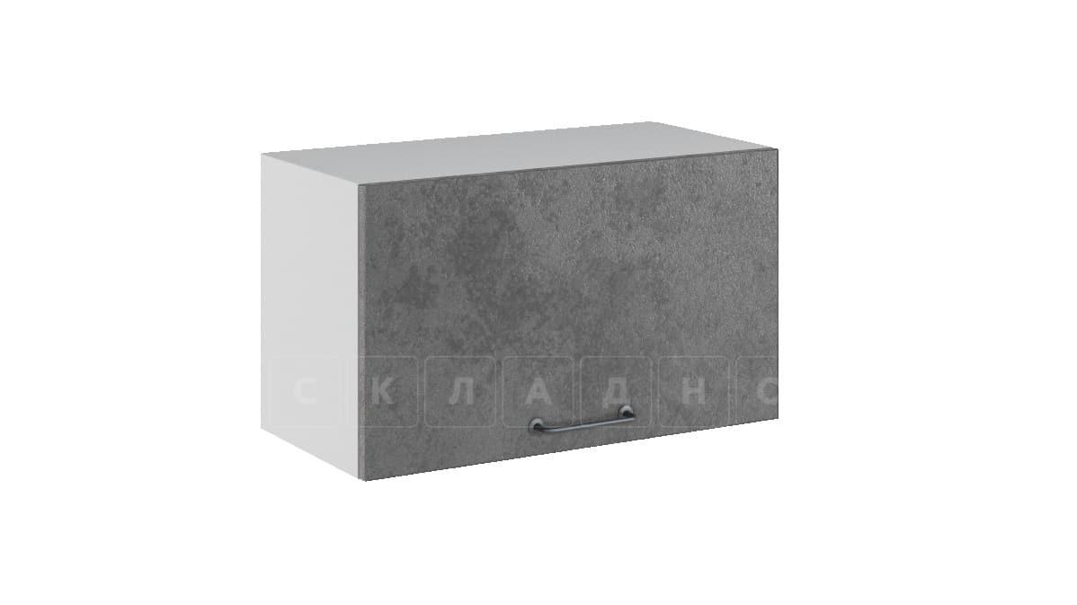 Кухонный навесной шкаф газовка Шале ШВГ60 фото 2 | интернет-магазин Складно