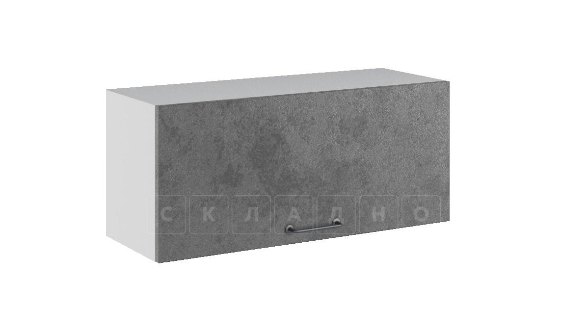 Кухонный навесной шкаф газовка Шале ШВГ80 фото 2   интернет-магазин Складно