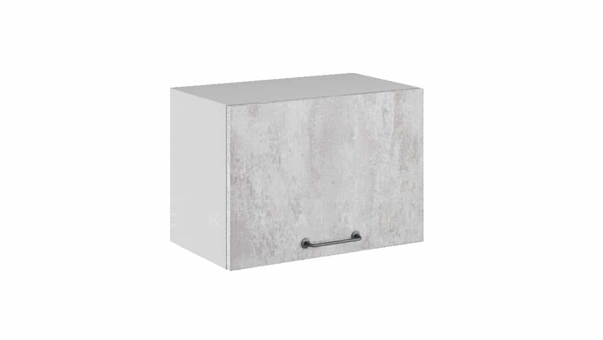 Кухонный навесной шкаф газовка Шале ШВГ50 фото 1   интернет-магазин Складно