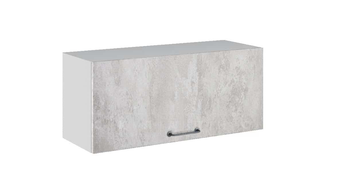 Кухонный навесной шкаф газовка Шале ШВГ80 фото 1   интернет-магазин Складно