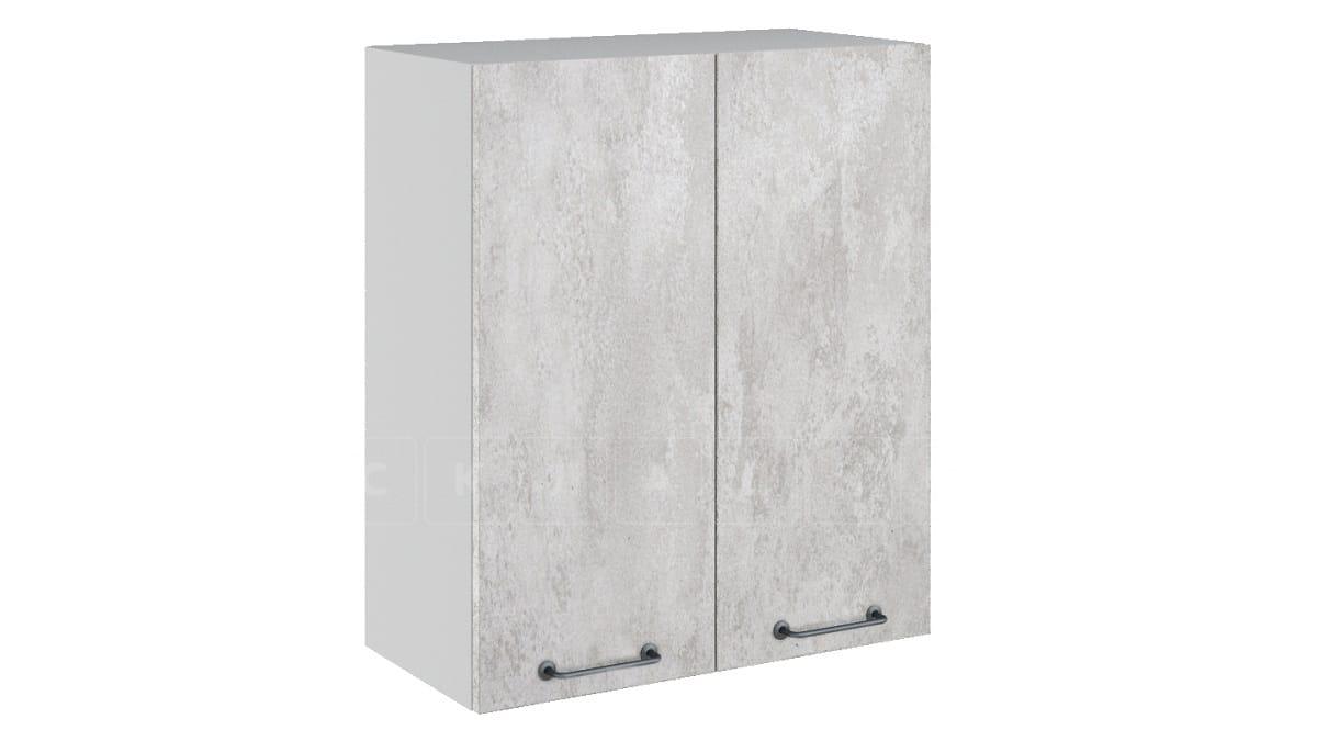 Кухонный навесной шкаф Шале ШВ60 фото 1 | интернет-магазин Складно