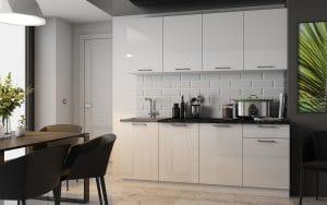 Кухонный гарнитур Даллас 2,0 м 8 модулей фото | интернет-магазин Складно