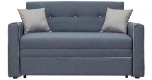 Диван-кровать Найс 120 стальной ТД 172 22590 рублей, фото 2 | интернет-магазин Складно