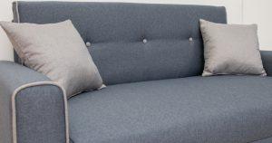 Диван-кровать Найс 120 стальной ТД 172 22590 рублей, фото 11 | интернет-магазин Складно