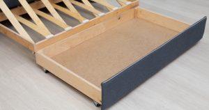 Диван-кровать Найс 120 стальной ТД 172 22590 рублей, фото 13 | интернет-магазин Складно