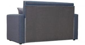 Диван-кровать Найс 120 стальной ТД 172 22590 рублей, фото 5 | интернет-магазин Складно
