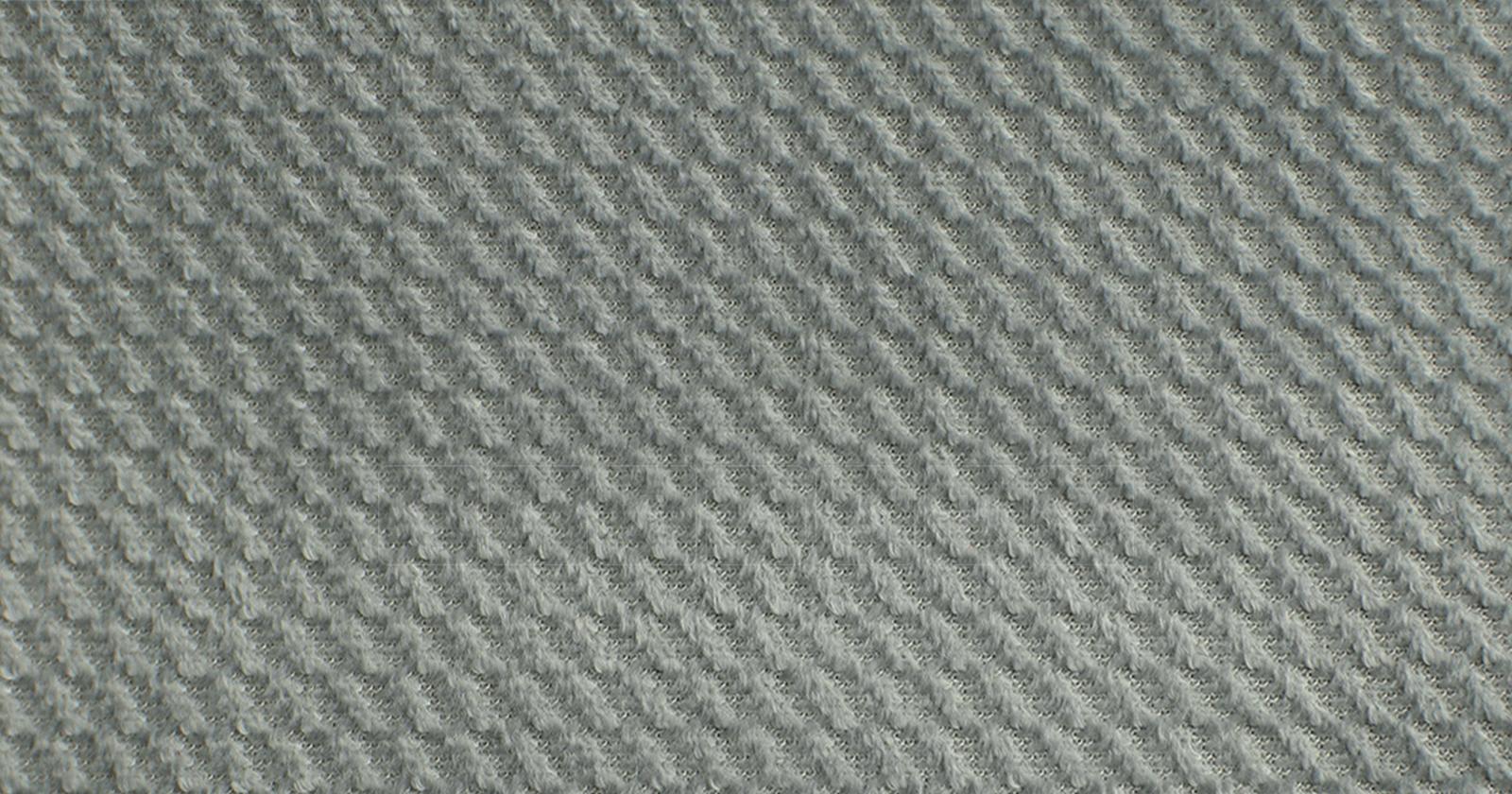Мягкая кровать Мелисса 160 см велюр серебристый серый фото 3 | интернет-магазин Складно