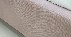 Мягкая кровать Мелисса 160 см велюр ява 16790 рублей, фото 9 | интернет-магазин Складно