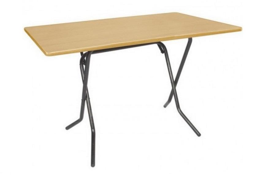 Складной стол Ривьера прямоугольный 120 х 80 см. фото 2 | интернет-магазин Складно