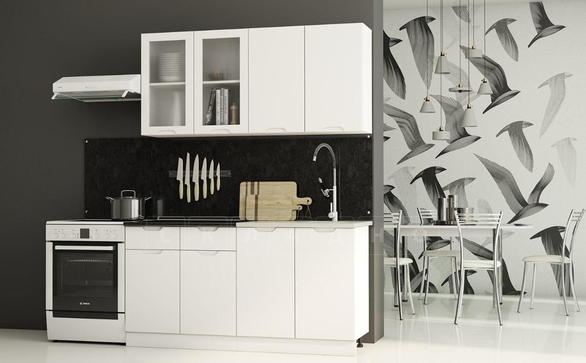 Кухонный гарнитур Берлин 1,6 м фото 1 | интернет-магазин Складно