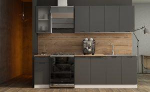 Кухонный гарнитур Берлин 2,0 м  22630  рублей, фото 1 | интернет-магазин Складно