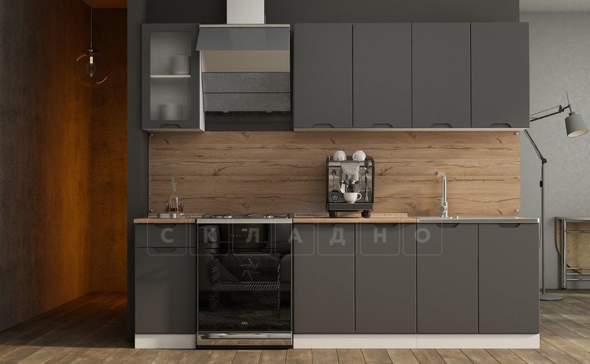 Кухонный гарнитур Берлин 2,0 м фото 1 | интернет-магазин Складно