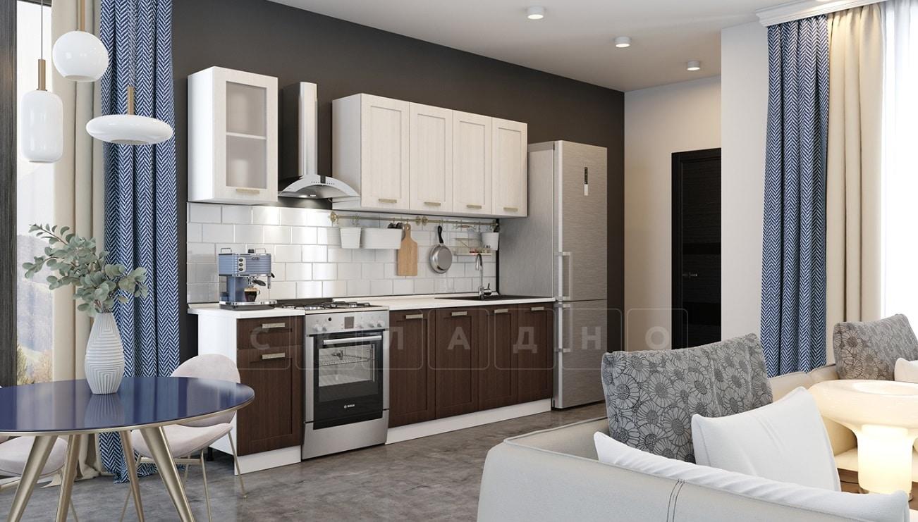 Кухонный гарнитур Лофт 2,0 м фото 1 | интернет-магазин Складно