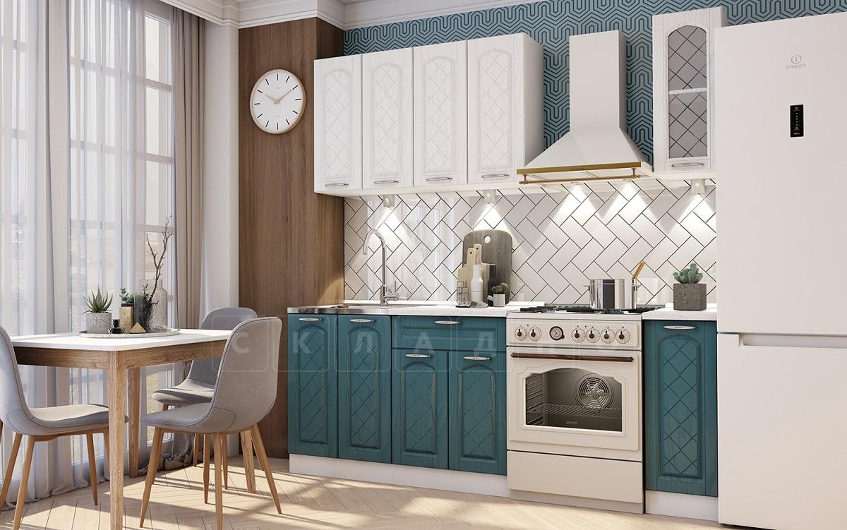 Кухонный гарнитур Милана 1,5 м фото 1 | интернет-магазин Складно