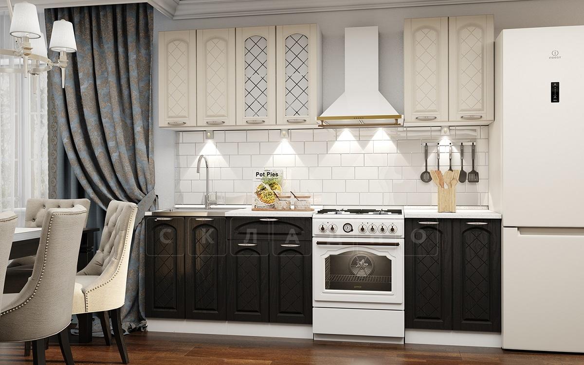 Кухонный гарнитур Милана 1,8 м фото 1 | интернет-магазин Складно