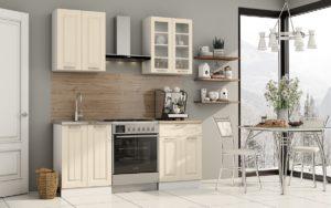 Кухонный гарнитур Модена 1,2 м  14330  рублей, фото 1 | интернет-магазин Складно