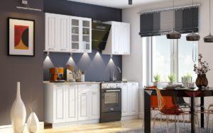 Кухонный гарнитур Модена 1,8 м  21660  рублей, фото 1 | интернет-магазин Складно