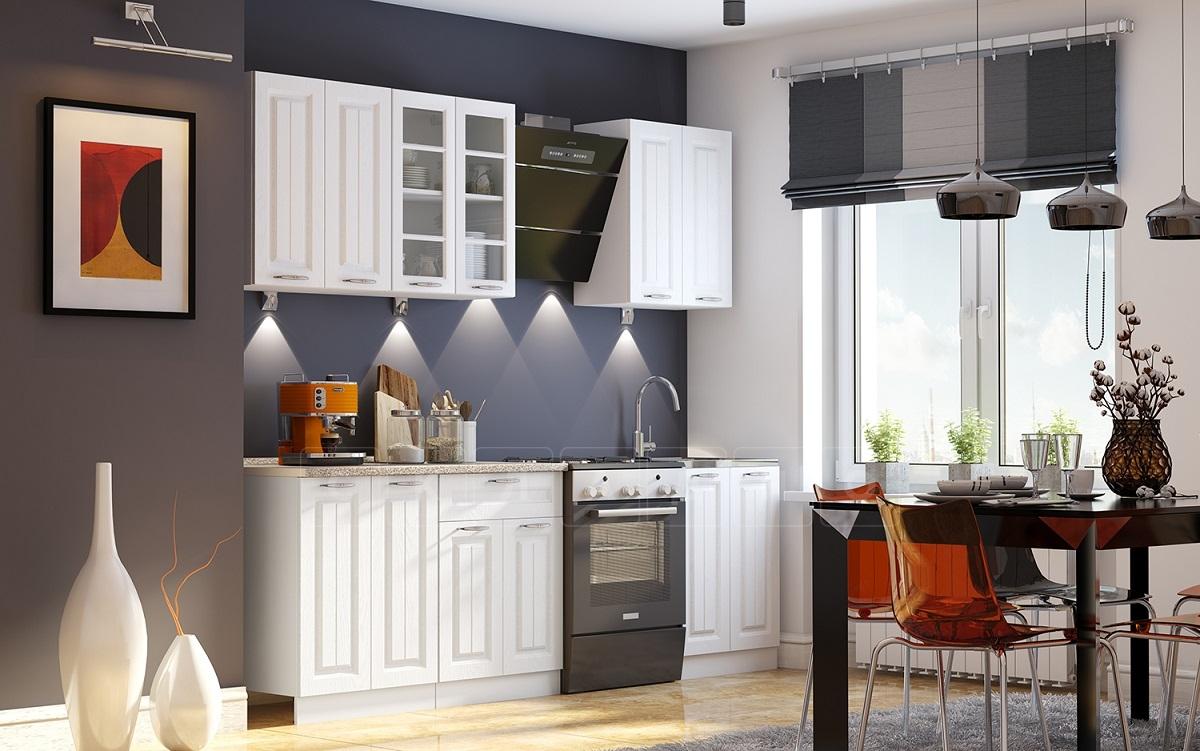 Кухонный гарнитур Модена 1,8 м фото 1 | интернет-магазин Складно