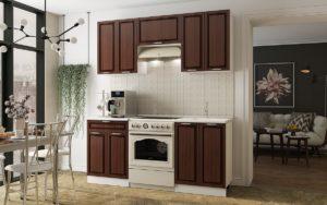 Кухонный гарнитур Палермо 1,8 м  15230  рублей, фото 1 | интернет-магазин Складно
