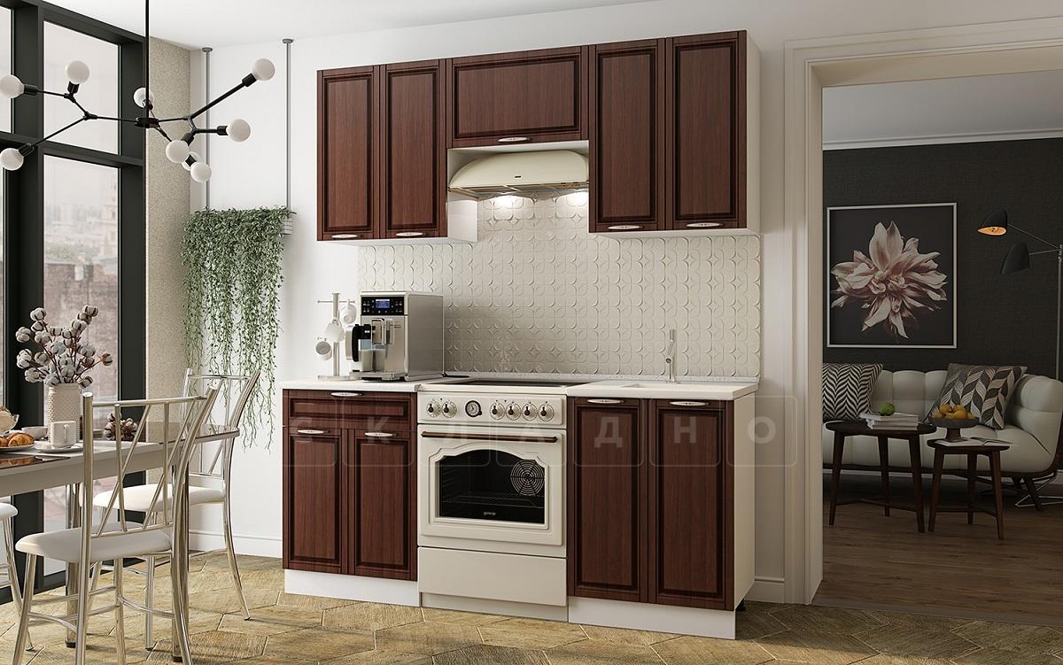 Кухонный гарнитур Палермо 1,8 м фото 1 | интернет-магазин Складно