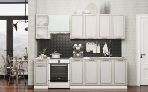 Кухонный гарнитур Палермо 2,0 м  22360  рублей, фото 1   интернет-магазин Складно