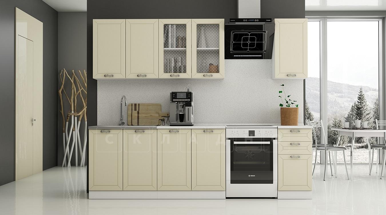 Кухонный гарнитур Севилья 2,0 м фото 1 | интернет-магазин Складно
