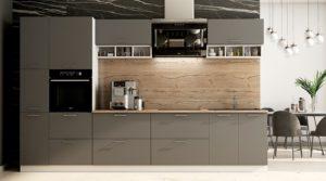 Кухонный гарнитур Шарлотта 3,4 м вариант 1  40960  рублей, фото 1   интернет-магазин Складно