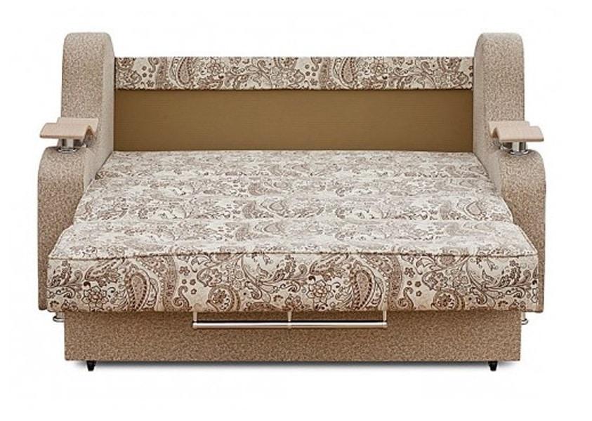 Кресло для отдыха Аккордеон со спальным местом 80 см фото 2 | интернет-магазин Складно