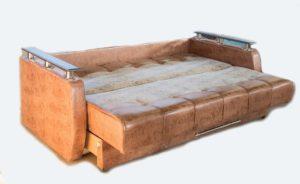 Диван-книжка выкатной Валенсия коричневый 15950 рублей, фото 2 | интернет-магазин Складно