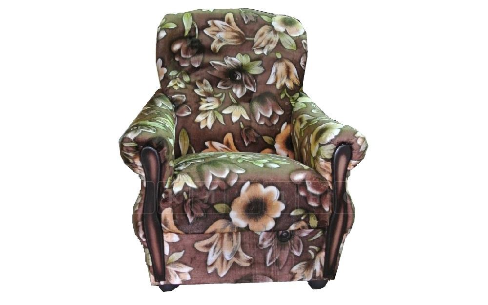 Кресло для отдыха Даймонд фото 1 | интернет-магазин Складно