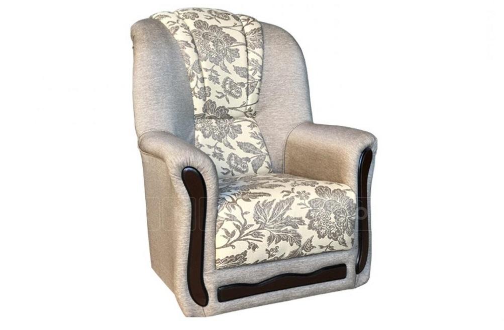 Кресло для отдыха Кристи фото 1 | интернет-магазин Складно