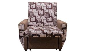Кресло Рогожка 80 см со спальным местом  6990  рублей, фото 1 | интернет-магазин Складно