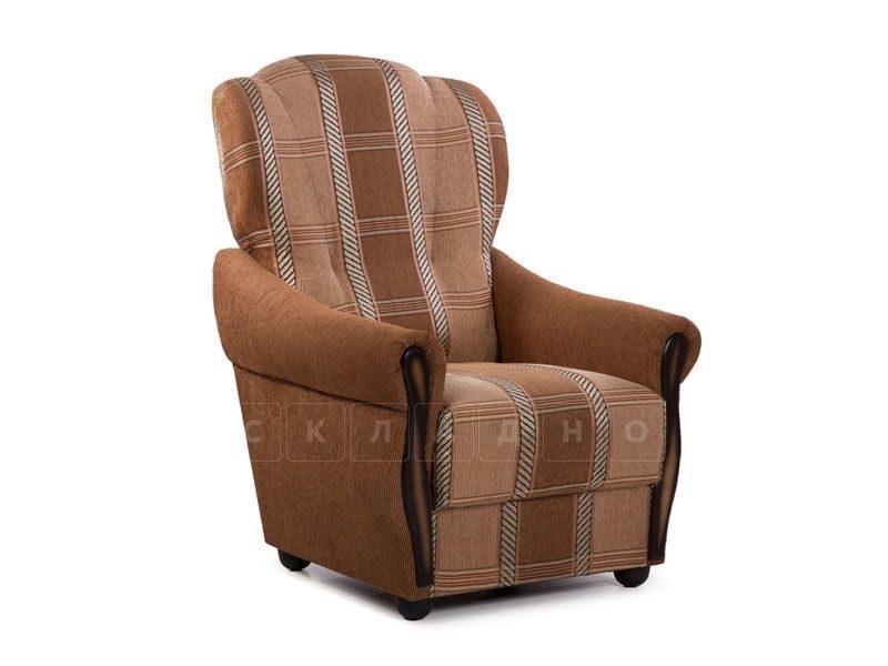 Кресло для отдыха Эконом фото 1   интернет-магазин Складно
