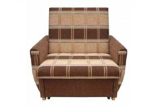 Кресло Шенилл 90 см со спальным местом  5670  рублей, фото 1 | интернет-магазин Складно