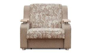 Кресло для отдыха Аккордеон со спальным местом 80 см  13190  рублей, фото 1 | интернет-магазин Складно