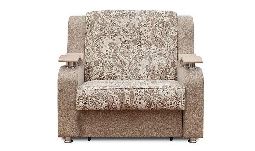 Кресло для отдыха Аккордеон со спальным местом 80 см фото 1 | интернет-магазин Складно