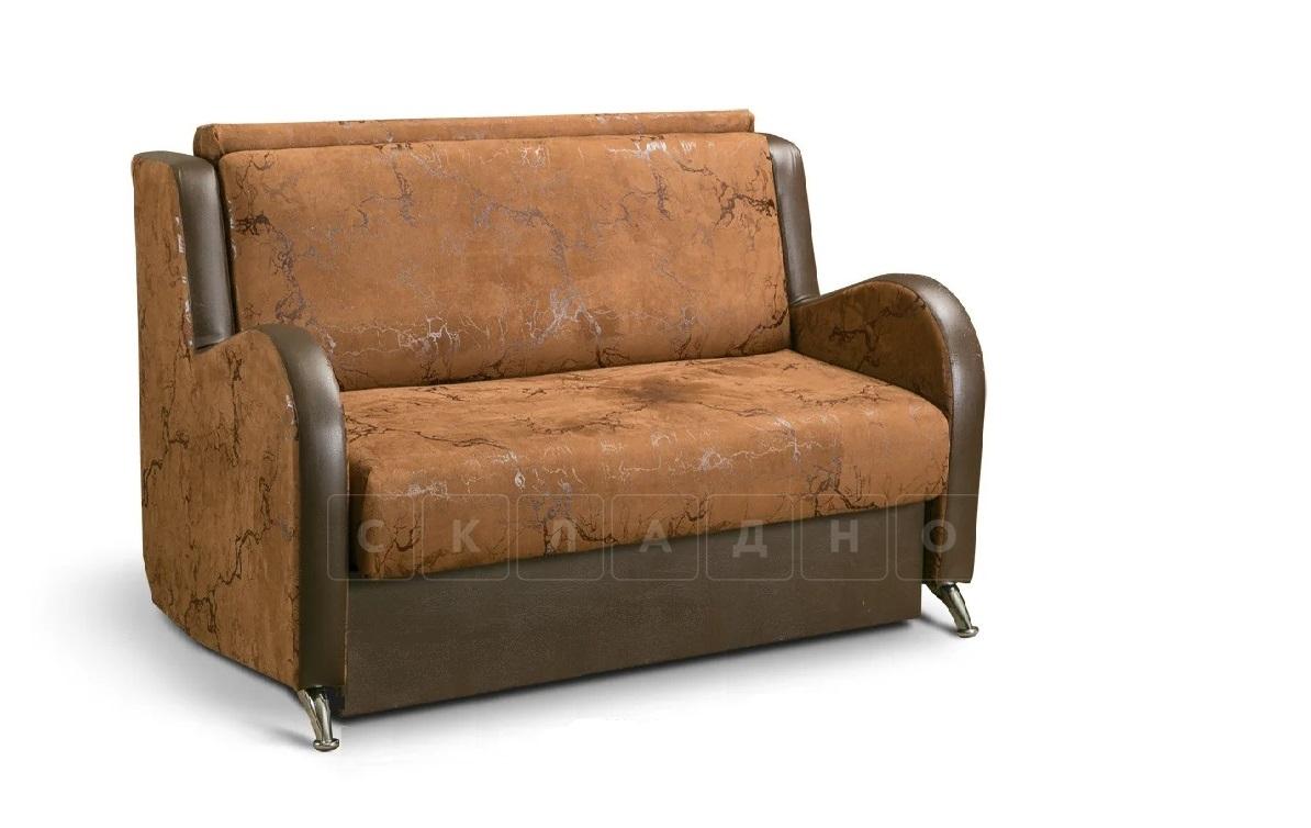 Кресло для отдыха Гармоника-1 со спальным местом 80 см фото 2 | интернет-магазин Складно