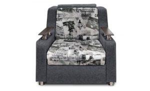 Кресло для отдыха Гармоника-2 со спальным местом 70 см 10150 рублей, фото 2 | интернет-магазин Складно