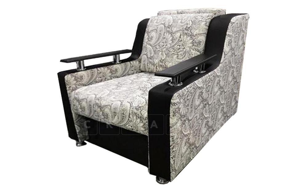 Кресло для отдыха Гармоника-2 со спальным местом 70 см фото 1 | интернет-магазин Складно