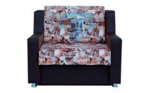 Кресло для отдыха Гармоника-4 со спальным местом 70 см  9720  рублей, фото 1 | интернет-магазин Складно