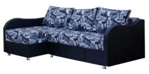 Угловой диван Даймонд-1  16750  рублей, фото 1 | интернет-магазин Складно