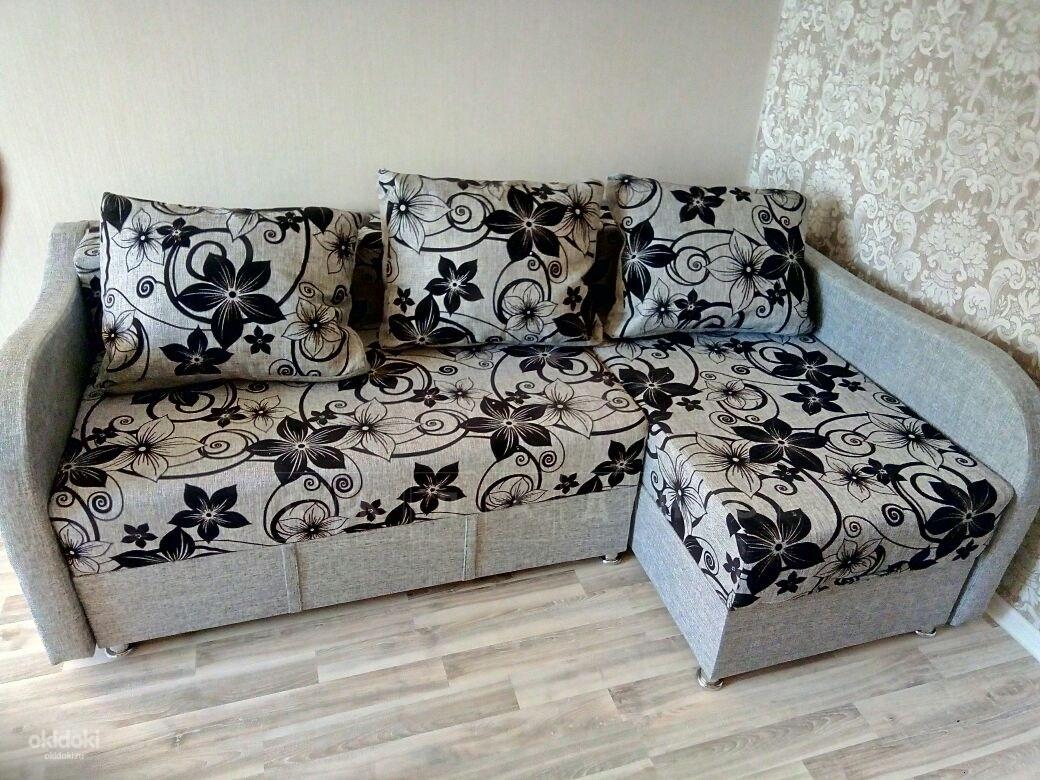 Угловой диван Даймонд-1 фото 4 | интернет-магазин Складно