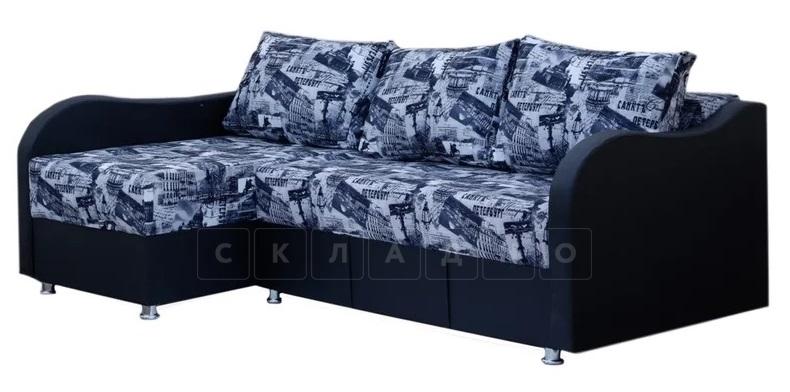 Угловой диван Даймонд-1 фото 1 | интернет-магазин Складно