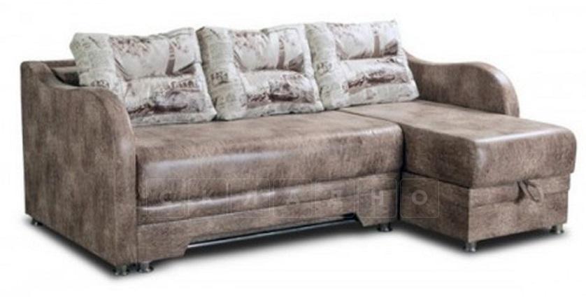 Угловой диван Даймонд-2 фото 1 | интернет-магазин Складно